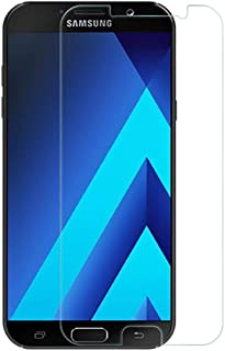 Muzz Cristal Clear Glass Screen Protector For Samsung Galaxy A5 2017