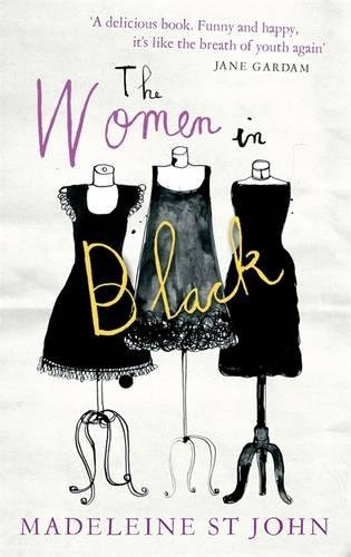 The Women In Black: 'An uplifting book for our times' Observer