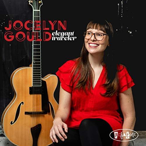 Jocelyn Gould
