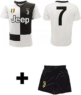 86938b35f2f7d Maillot Juventus 2015 – 16 Officiel réplique, Dybala Pogba Morata Mandzukic  Marchisio Juve Buffon,