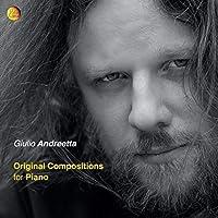 Original Composition For Piano