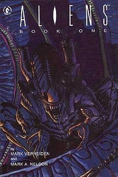 aliens book one