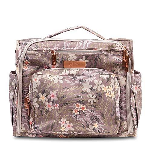 JuJuBe Womens BFF Convertible Changing Bag, Sakura at Dusk, einheitsgröße