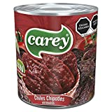 CAREY Chile Chipotle Adobado, Bote de 2,8 kg