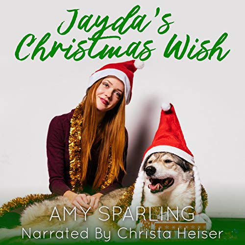 Jayda's Christmas Wish Titelbild