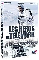 Les Heros De Telemark [DVD] [Import]