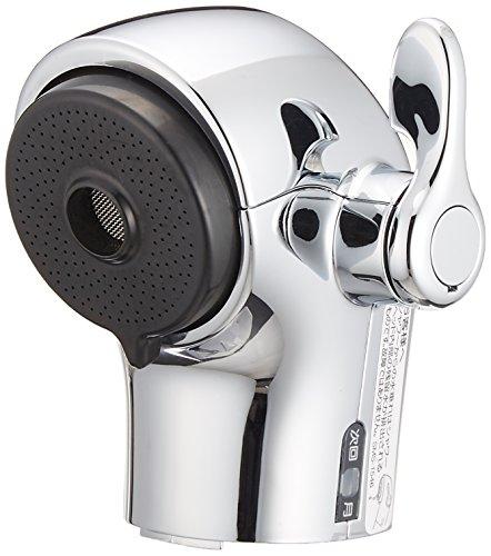 LIXIL(リクシル) INAX キッチン用 シャワーヘッド部(補給部品用) A-5400