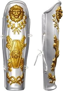 Armor: Leg Guards