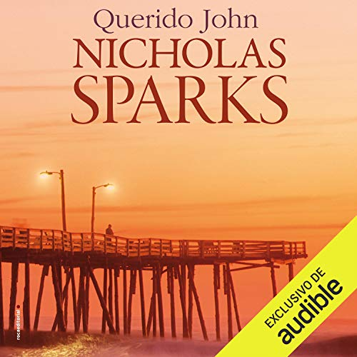 Querido John (Narración en Castellano) [Dear John] cover art