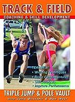 Track & Field: Triple Jump & Pole Vault With John [DVD] [Import]