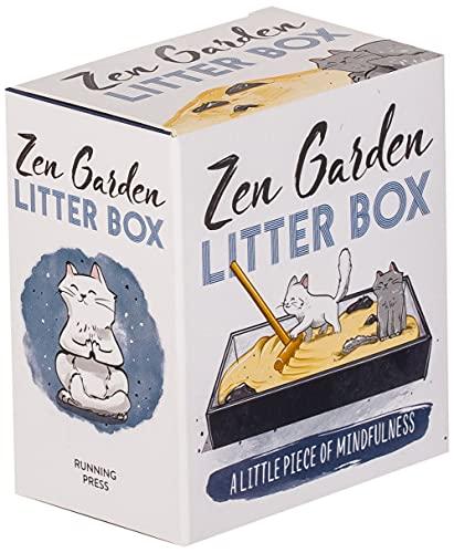 Zen Garden Litter Box: A Little Piece of Mindfulness (RP Minis)