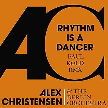 Rythm Is a Dancer (feat. Ivy Quainoo) [Paul Kold Remix]