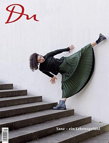 Tanz - ein Lebensgefühl (Du Kulturmagazin)