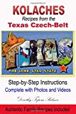 Kolaches: Recipes from the Texas Czech Belt