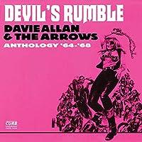 DEVIL'S RUMBLE: ANTHOLOGY '64-'68 [LP] [Analog]