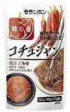 モランボン 韓の醤 コチュジャン 袋50g
