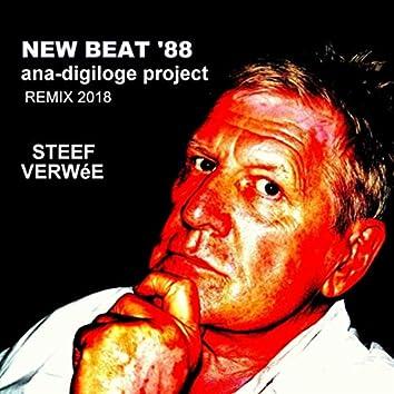 New Beat '88: Ana-Digiloge Project (Remix)