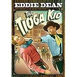 The Tioga Kid [DVD]