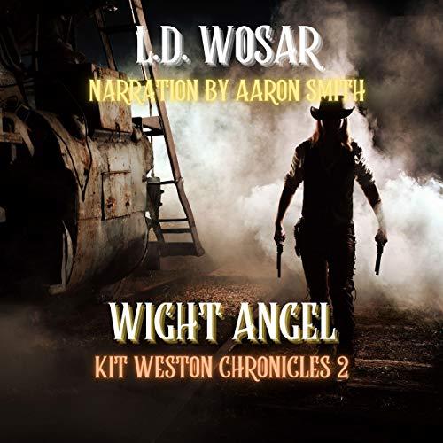 Wight Angel Titelbild
