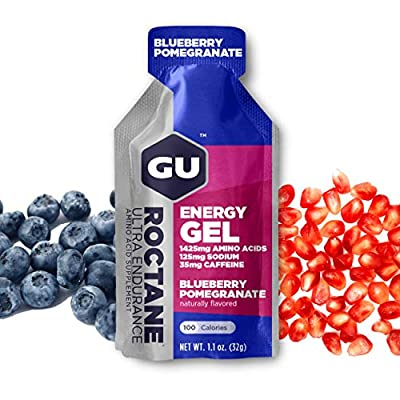 Gu Energy Roctane Ultra