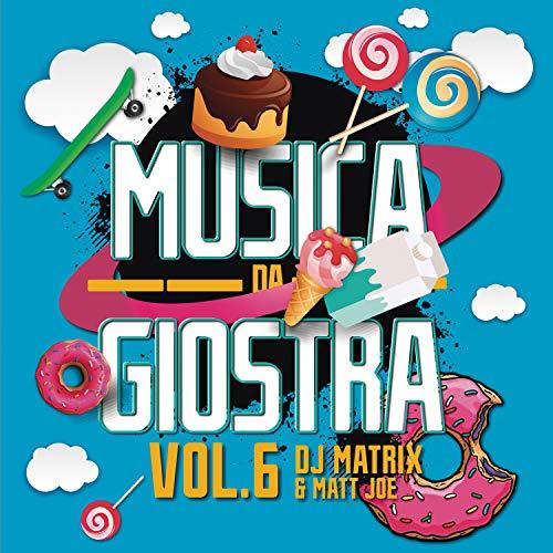 Musica Da Giostra Vol.6