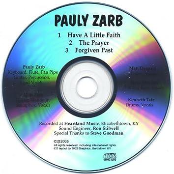 Pauly Zarb