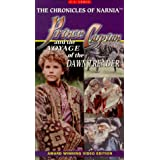 Prince Caspian and the Voyage of the Dawn Treader [VHS]