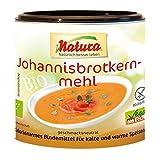 NATURA Bio Johannisbrotkernmehl