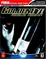 Golden Eye - Rogue Agent: Prima Official Game Guide de Kaizen Media Group