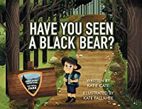 Have You Seen A Black Bear