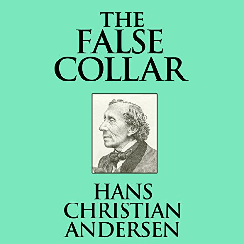 The False Collar copertina