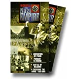 Rise & Fall of the Nazi Empire Vol. 4 : Liberation of Paris / Pur [VHS] [Import]