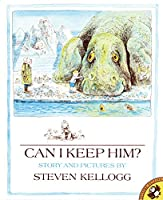 Can I Keep Him? (Picture Puffin Books)