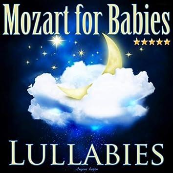 Mozart for Babies: Lullabies