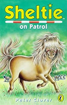 Sheltie on Patrol 0141304510 Book Cover