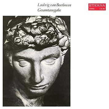 Beethoven: String Quartets Nos. 10-11