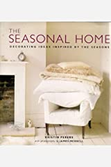 A Home for All Seasons Hardcover