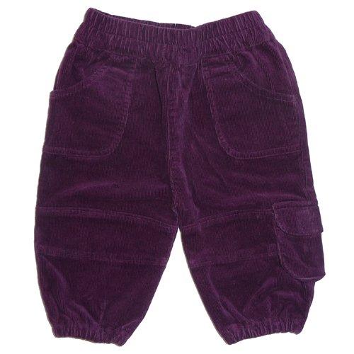 Lana Tim 92 1513 5293 Pantalon pour bébé Unisexe - Violet - 74 cm/82 cm