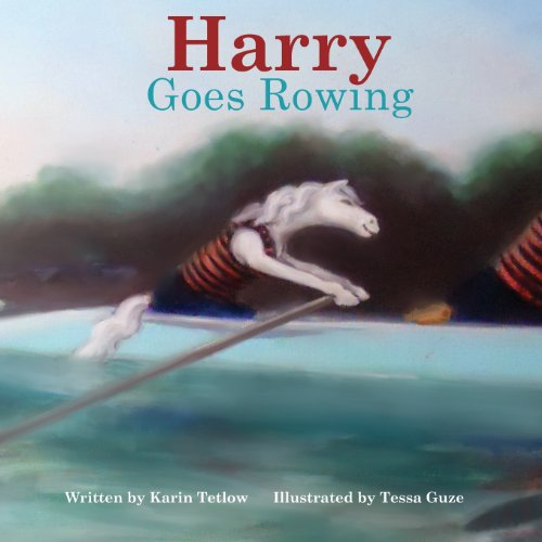 Harry Goes Rowing