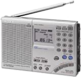 best shortwave radio Sony