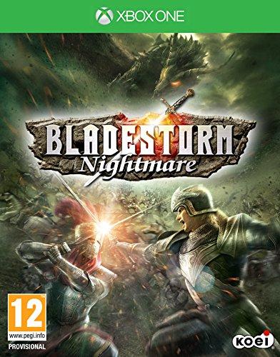 TECMO KOEI EUROPE XB1 Bladestorm: Nightmare