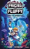 Frigiel et Fluffy, Le Cycle Saintes Îles (T2) L'Orbe de domination - Lecture roman jeunesse aventures Minecraft - Dès 8 ans (2)