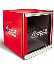 Husky HUS-CC 165 Flessenkoelkast Coca-Cola/A / 51 cm hoogte / 84 kWh/jaar / 50 l koelgedeelte
