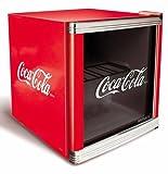 Husky HUS-CC 165 Flaschenkühlschrank Coca-Cola / A / 51 cm Höhe / 84 kWh/Jahr / 50...