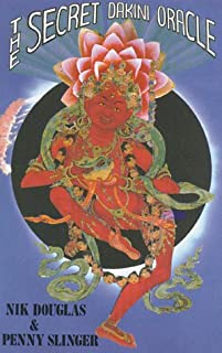 The Secret Dakini Oracle