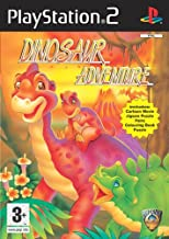 dinosaur adventure ps2