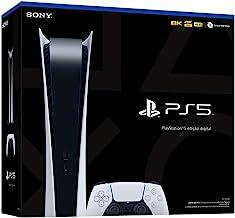 Console PlayStation 5 - Digital Edition