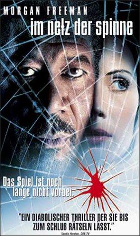 Im Netz der Spinne [VHS]