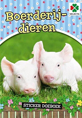 Selecta Spel en Hobby 54621 Dit is het mooiste boek over boerderijdding. Pak snel je potloden stiften en Start de rijst Door het land. Aantal pagina's: 32, groen