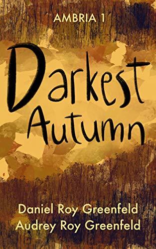 Ambria 1: Darkest Autumn (English Edition)